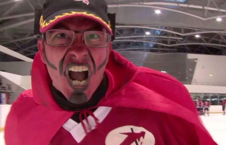 les diables rouges de valenciennes