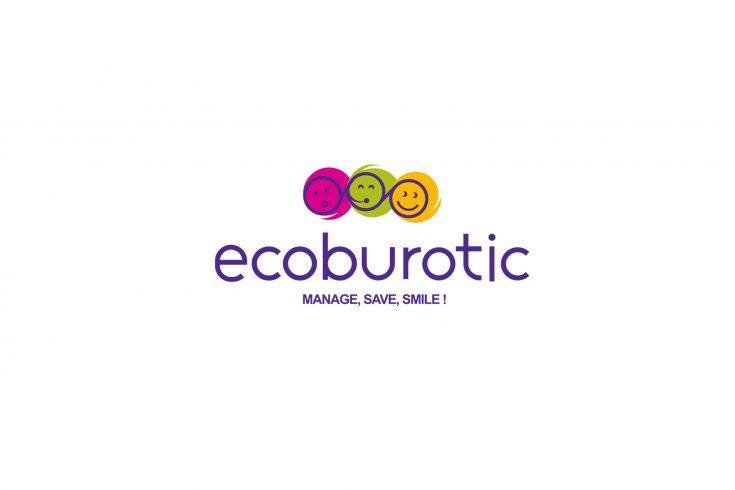 ecoburotic – habillage vidéo