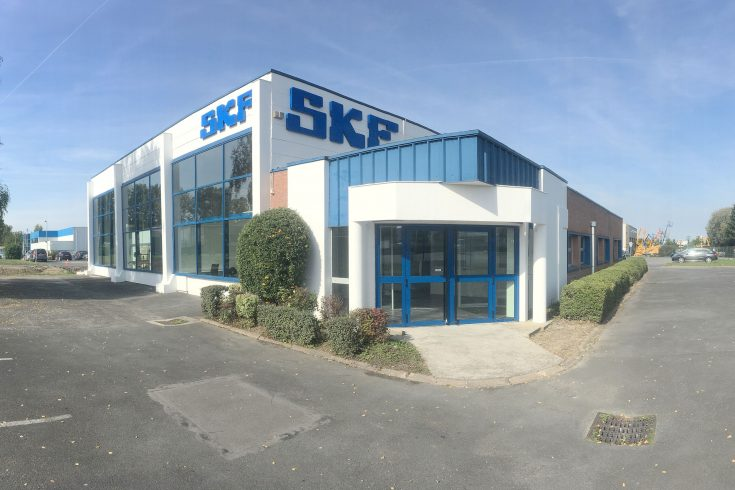 SKF Aeroengine France