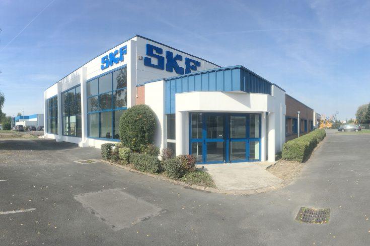 SKF Aeroengine France